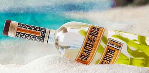 SAMMY'S BEACH BAR RUM - YOUR ISLAND DAYDREAM